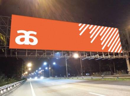 8 Outdoor Billboards Mockups
