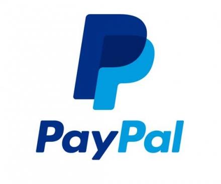 Paypal renueva su logotipo