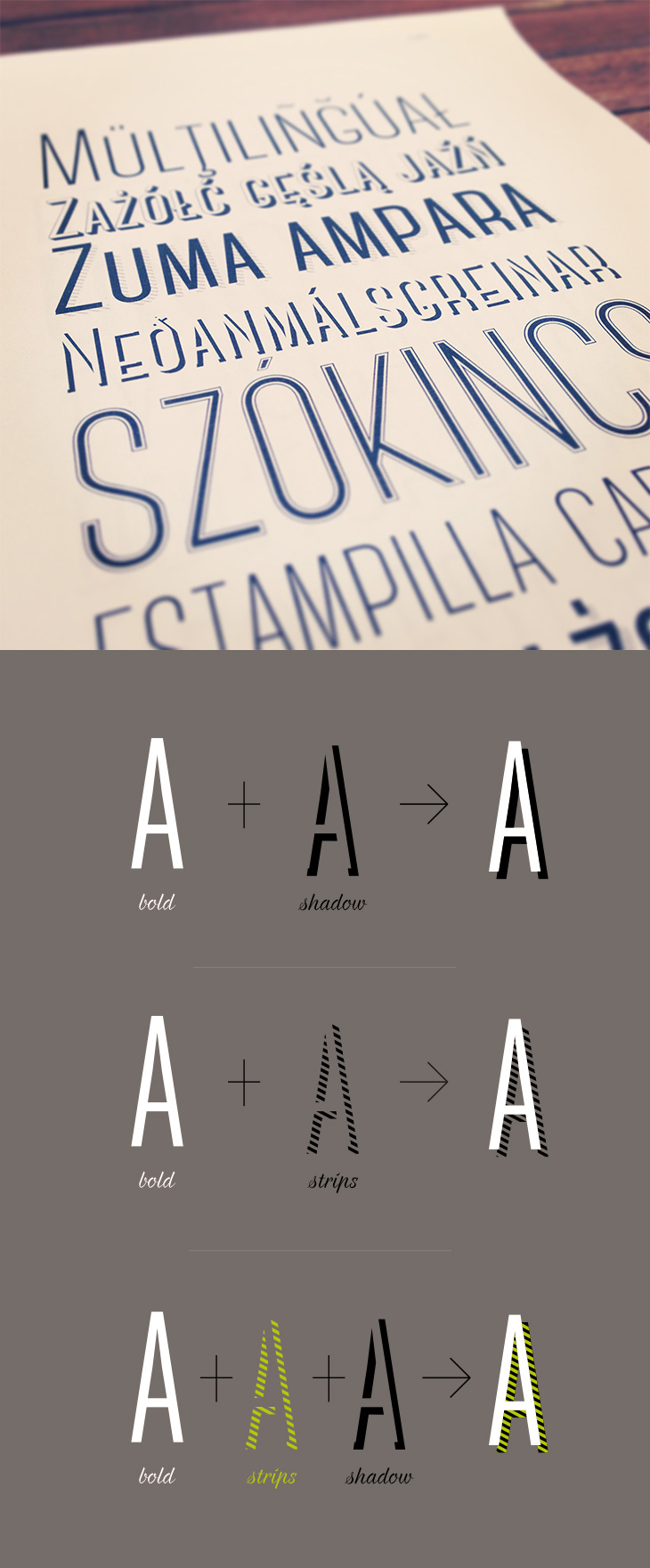 canter font free