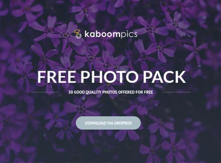 30 Free Photos