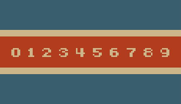 masaki free typeface