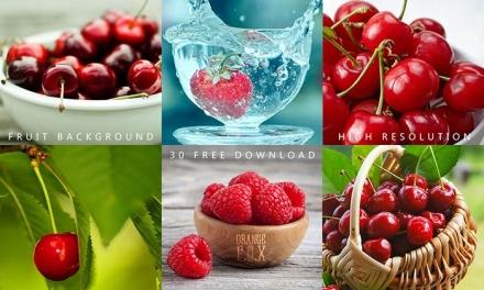30 Fotos de Frutas en HD Gratis