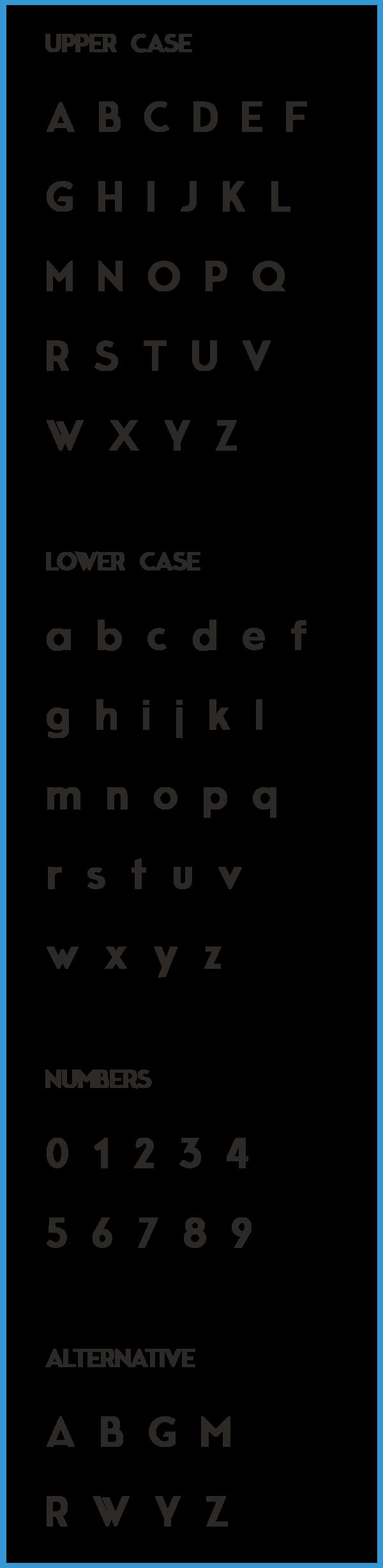 Librerías Gandhi lanza su tipografía de descarga y uso