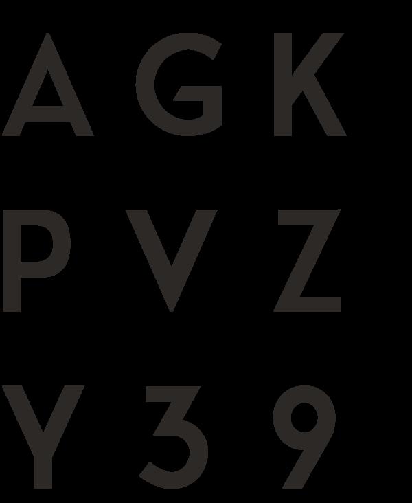 Tipografía Fulbo Descarga Gratuita - Designals Designals